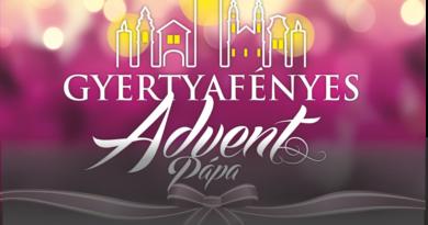 Gyertyafényes Advent 2018
