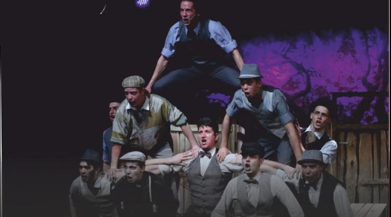 A Pál utcai fiúk – zenés játék az ifjúsági színházbérletekben