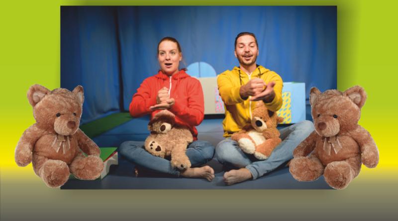 Medvék minden mennyiségben – a Babóca bérletben