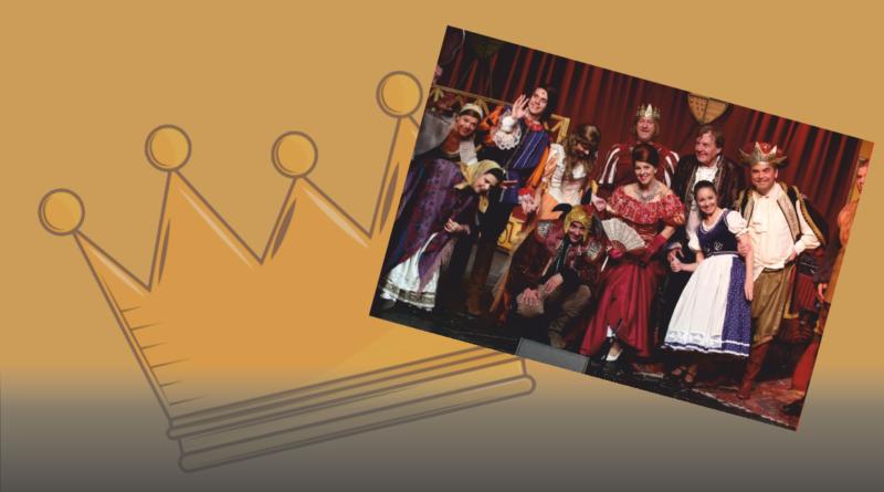 Mátyás és a bolondkirály – zenés mesejáték a gyermek színházbérletekben